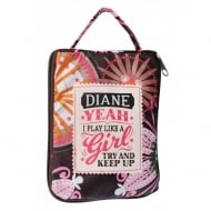 Top Lass Tote Bag - Diane