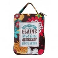 Top Lass Tote Bag - Elaine