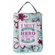 Top Lass Tote Bag - Emily