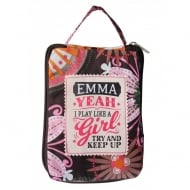 Top Lass Tote Bag - Emma