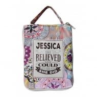 Top Lass Tote Bag - Jessica