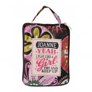 Top Lass Tote Bag - Joanne