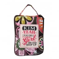Top Lass Tote Bag - Kim