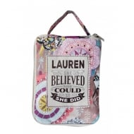 Top Lass Tote Bag - Lauren
