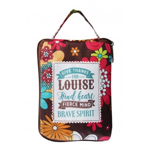 Top Lass Tote Bag - Louise