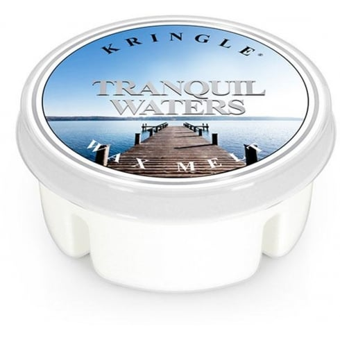 Kringle Tranquil Waters Wax Melts