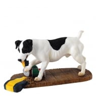 Treat Time Jack Russell Figurine