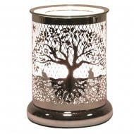 Tree Of Life Touch Burner 17cm