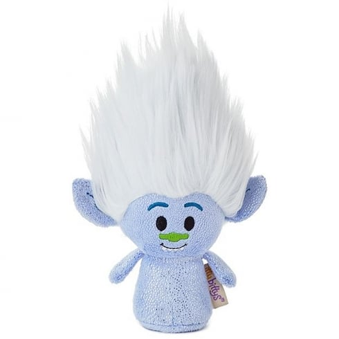 Hallmark Itty Bittys Trolls Guy Diamond Limited Edition