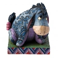 True Blue Companion Eeyore Figurine