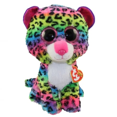 TY Ty Beanie Boo - Dotty - TY from The Present Shop UK b1be60eb8eb