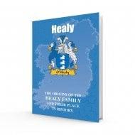 UK Name Book Healy (Irish) 978-1-85217-327-2