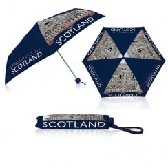 Umbrella Scotland Landmark