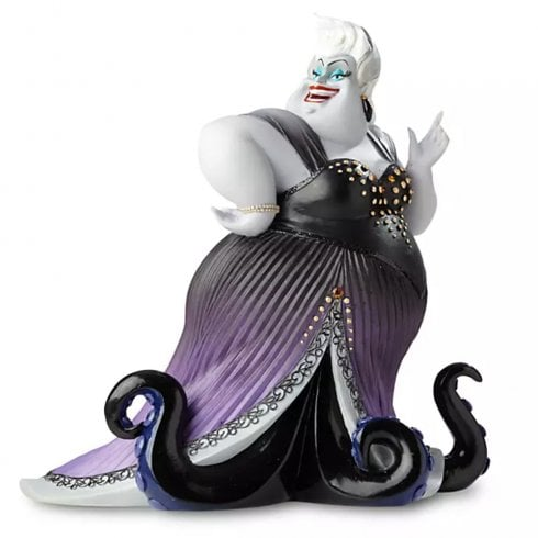 Disney Showcase Ursula Couture de Force Figurine