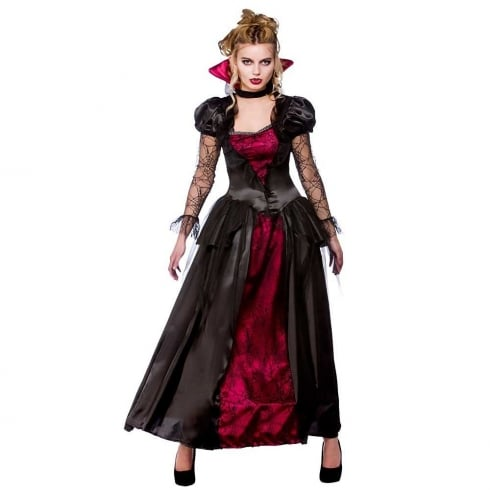 Wicked Costumes Vampire Queen Small