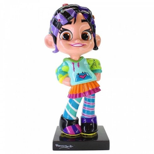 Disney By Britto Vanellope Figurine