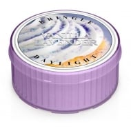 Vanilla Lavender Daylight Candle