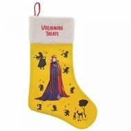 Villainous Treats Evil Queen Christmas Stocking