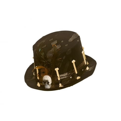 Wicked Costumes Voodoo Hat