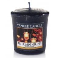 Votive Sampler Autumn Night