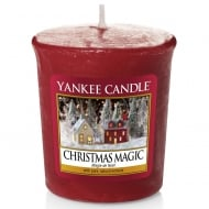 Votive Sampler Christmas Magic