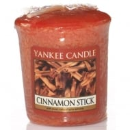 Votive Sampler Cinnamon Stick