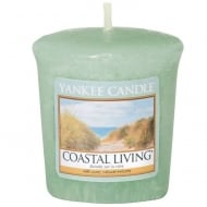 Votive Sampler Coastal Living