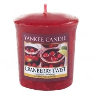 Votive Sampler Cranberry Twist
