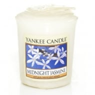 Votive Sampler Midnight Jasmine