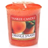 Votive Sampler Orange Splash