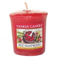 Votive Sampler Red Raspberry