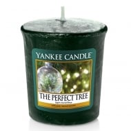 Votive Sampler The Perfect Tree