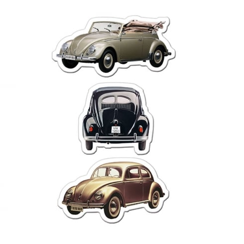 VW Collection VW Magnets Classic Collection