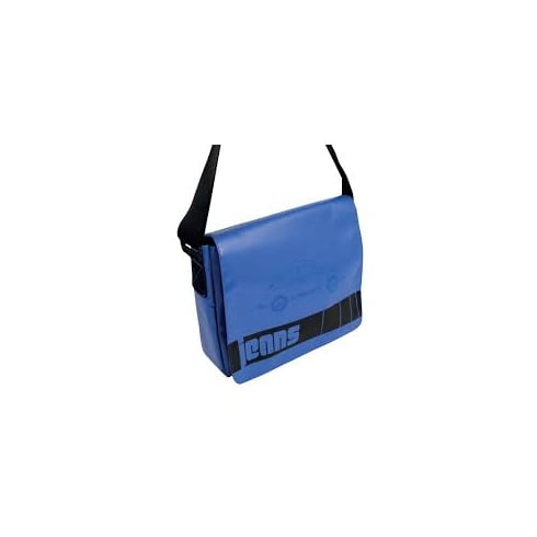 VW Collection VW Messenger Bag Blue Large
