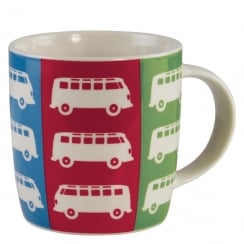VW Mug Colours