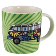 VW Mug Love Bus