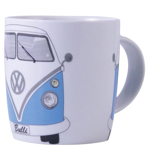 VW Collection VW TI Mug Blue