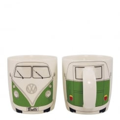VW TI Mug - Green