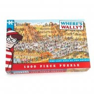 Wally Aztec 1000 Piece Family Puzzle