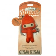 Watchover Angels Ginja Ninja