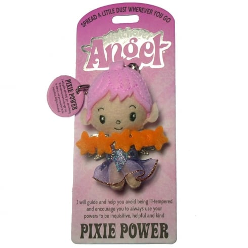 Watchover Angels Pixie Power