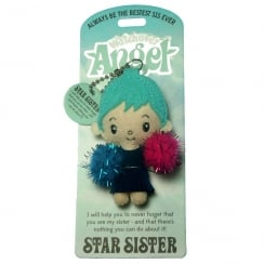 Watchover Angels Star Sister