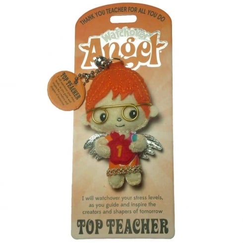 Watchover Angels Top Teacher