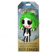 Watchover Beetlebruce Voodoo Doll