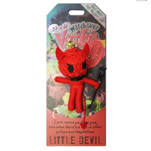 Watchover Voodoo Dolls Watchover Little Devil Voodoo Doll