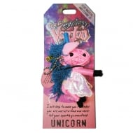 Watchover Unicorn Voodoo Doll