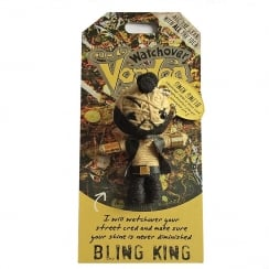 Watchover Voodoo Bling King