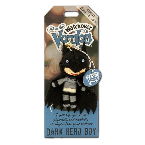 Watchover Voodoo Dark Hero Boy