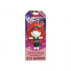 Watchover Voodoo Eco Warrior