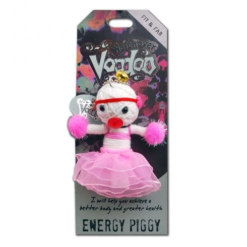 Watchover Voodoo Dolls Watchover Voodoo Energy Piggy